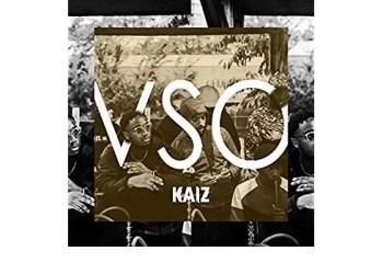 Coup d'œil sur Kaiz, rappeur prometteur de La Courneuve