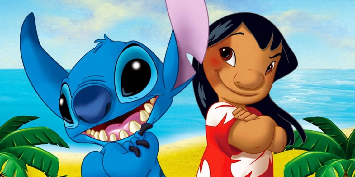 Lilo & Stitch aura le droit a son remake live-action