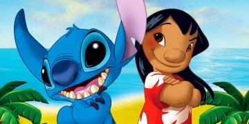 Lilo & Stitch aura le droit a son remake live-action