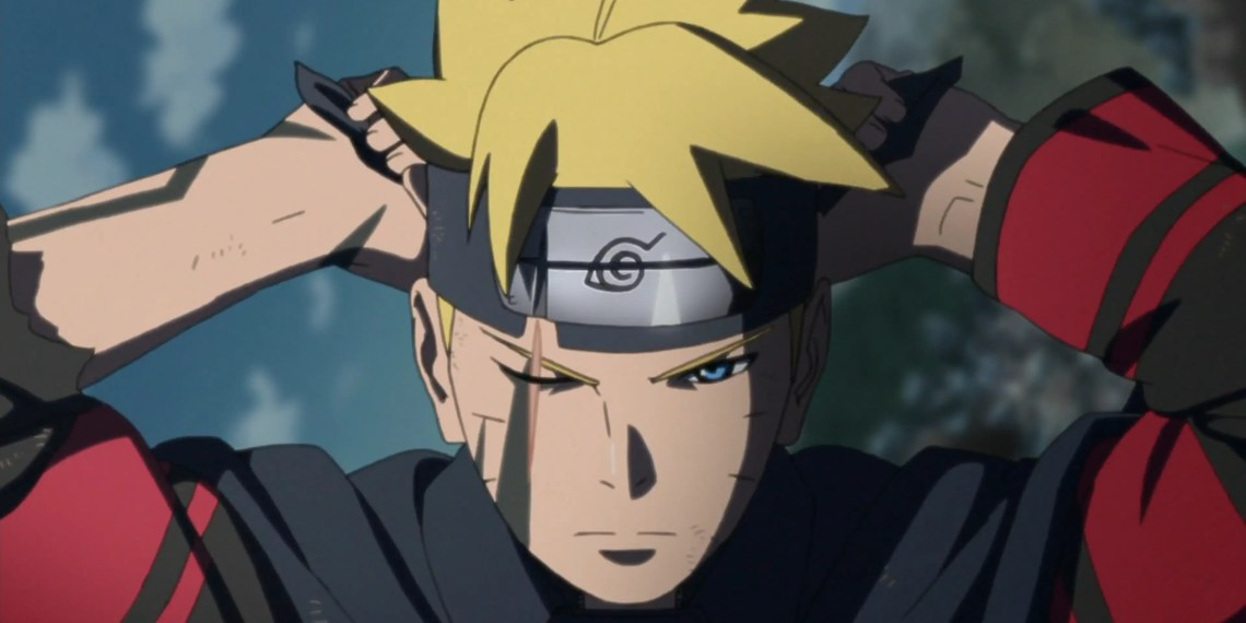 Boruto: Naruto Next Generations Episode 145 streaming