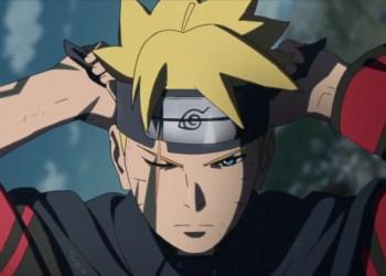 Boruto: Naruto Next Generations Episode 145 streaming