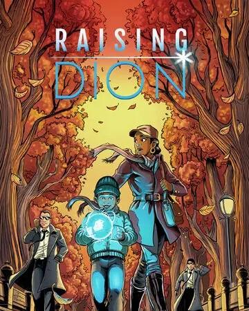 Raising Dion Saison 2 - Épisode 1 I Date de sortie !