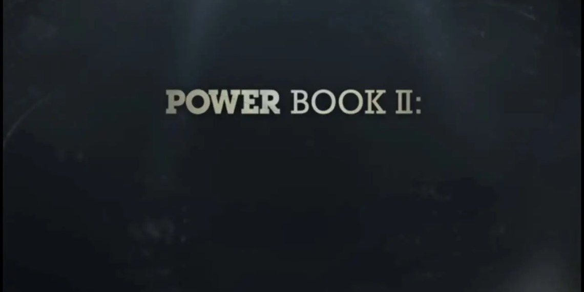 « Power Book 2 : Ghost » - épisode 1 I Date de sortie !