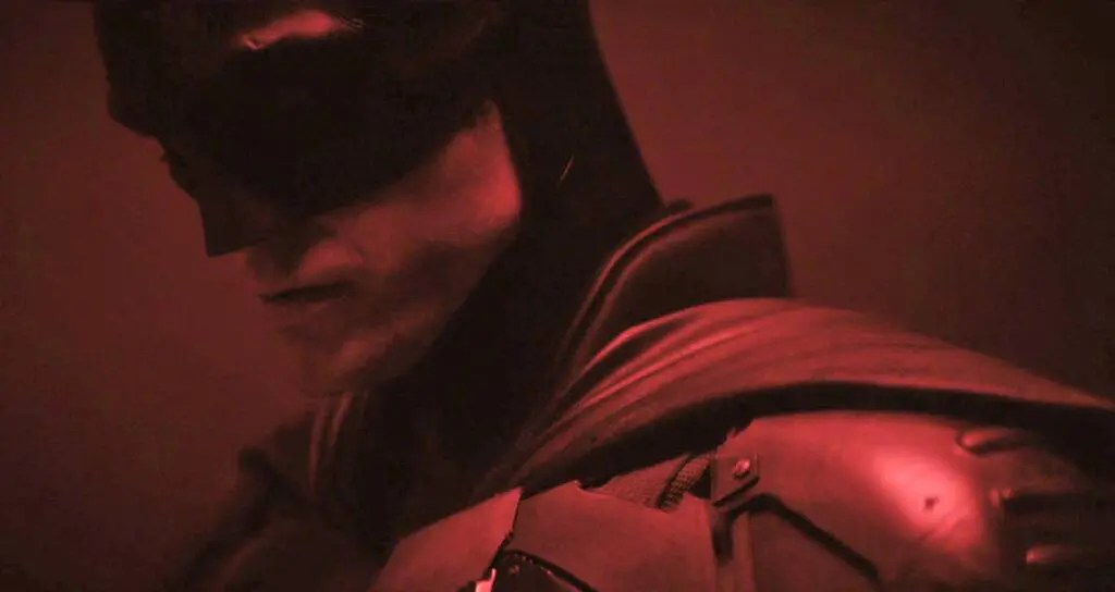 Voici les premières images de Robert Pattinson pour The Batman