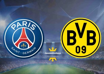 Comment regarder PSG vs Dortmund en streaming