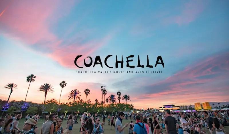 Au tour du festival Coachella d'être reporté — Coronavirus