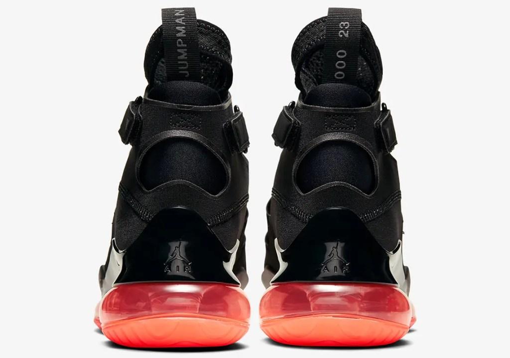 La Jordan 720 Infrared !