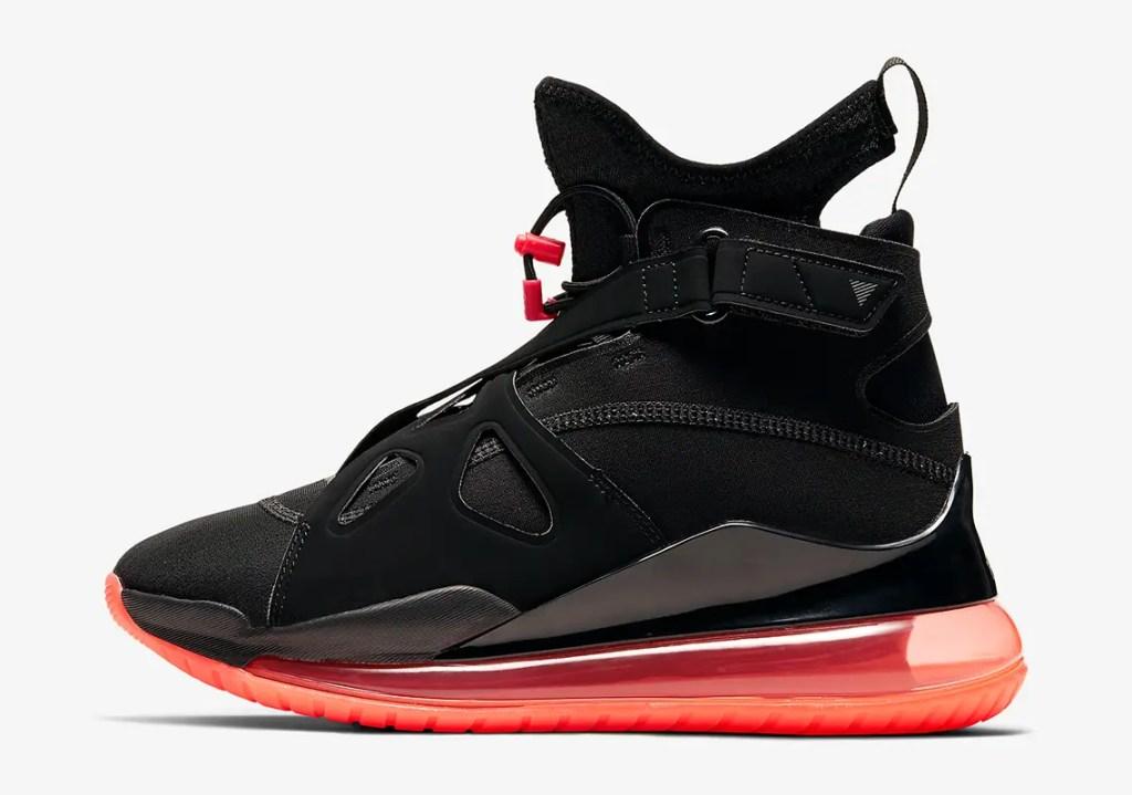Jordan 720 Infrared !
