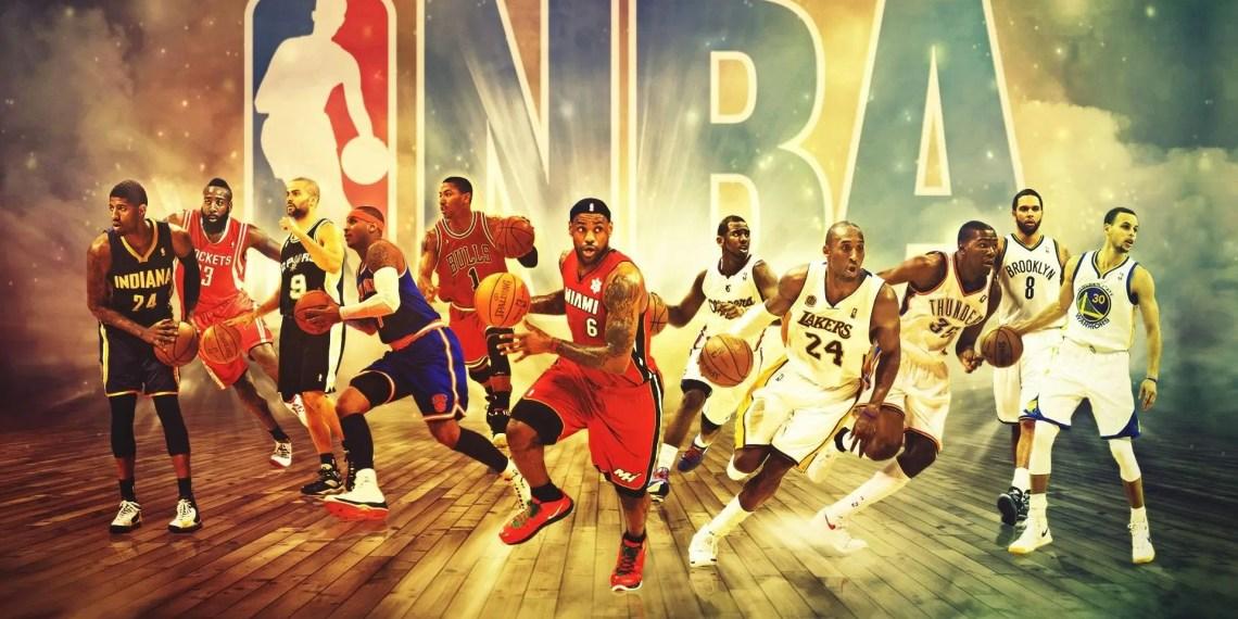 """La NBA suspend la saison """"jusqu'à nouvel ordre"""" à cause du coronavirus"""