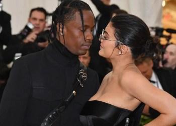 Travis Scott Kylie Jenner de nouveau ensemble ?