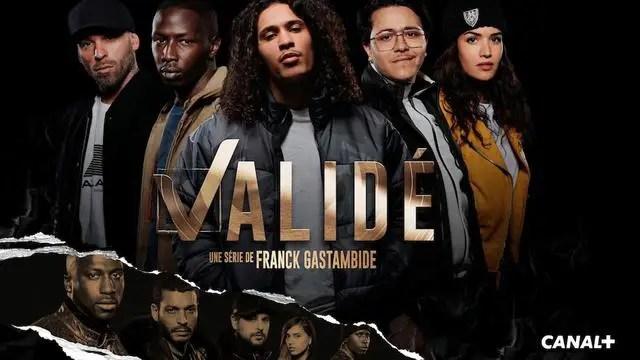 On a validé la nouvelle série de Franck Gastambide