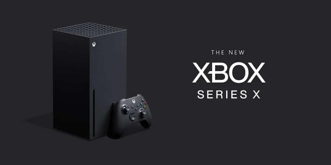Xbox Série X : Date de sortie, spécifications, prix et détails et mise à jour