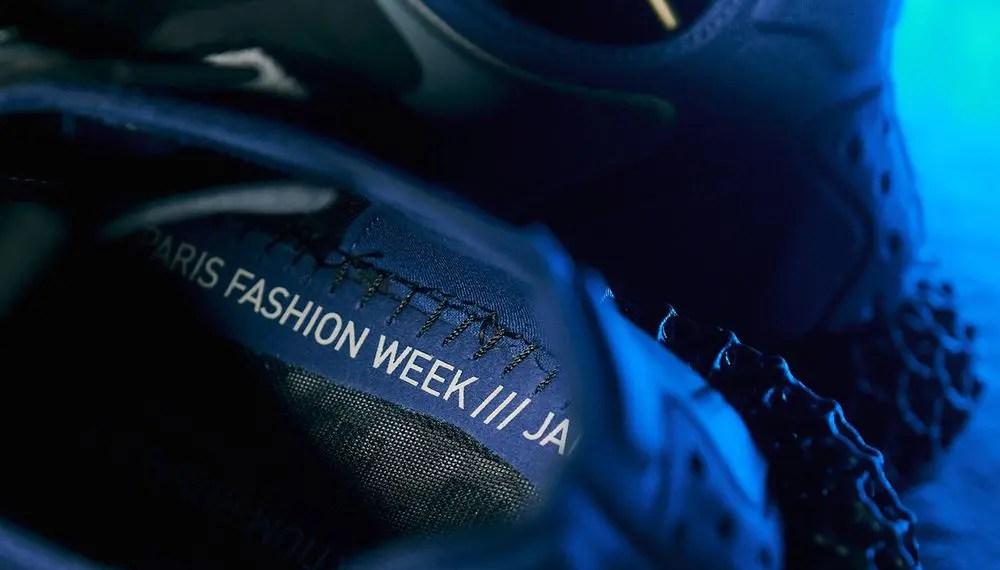 Adidas Consortium EVO 4D F&F