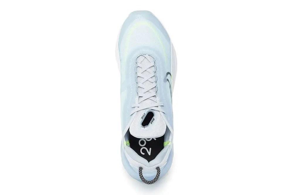 """Nike dévolié sa Air Max 2090 """" Photon Dust """""""