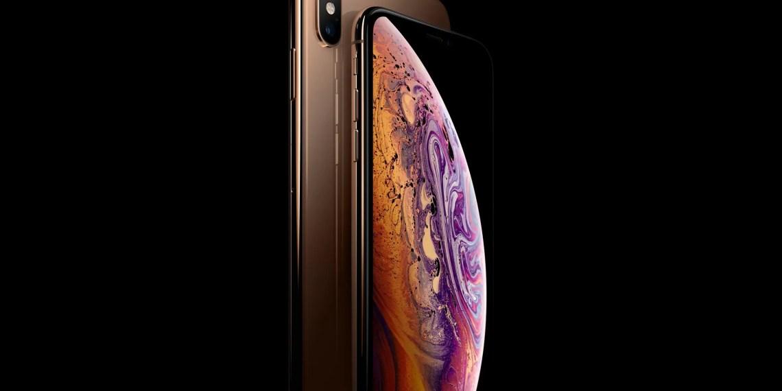 Bon plan : l'iPhone XS 64 Go à prix plus que réduit (du jamais vu)