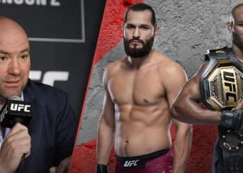 Jorge Masvidal et Kamaru Usman seraient d'accord pour combattre