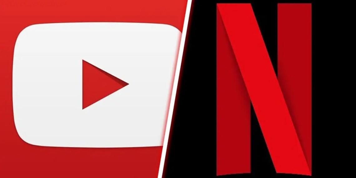 Netflix et YouTube réduisent la qualité du streaming en Europe suite au COVID-19