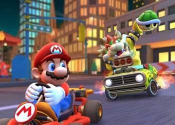 """Le mode multijoueur de """"Mario Kart Tour"""" arrive le 8 mars ! ENFIN !"""