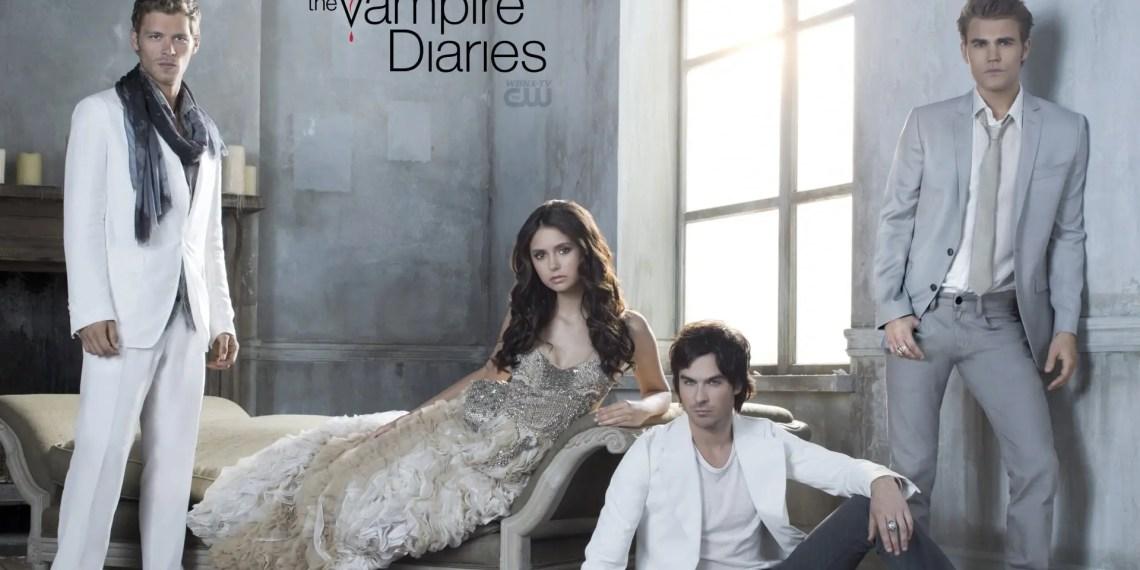 The Vampire Diaries Saison 9 - épisode 1: Date de sortie !