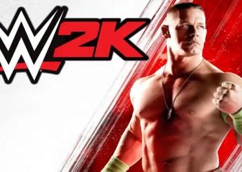 WWE 2K21 annulé