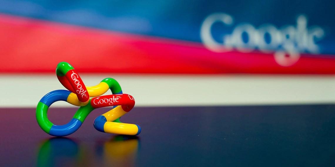 Google travaillerait sur une carte de crédit intelligente