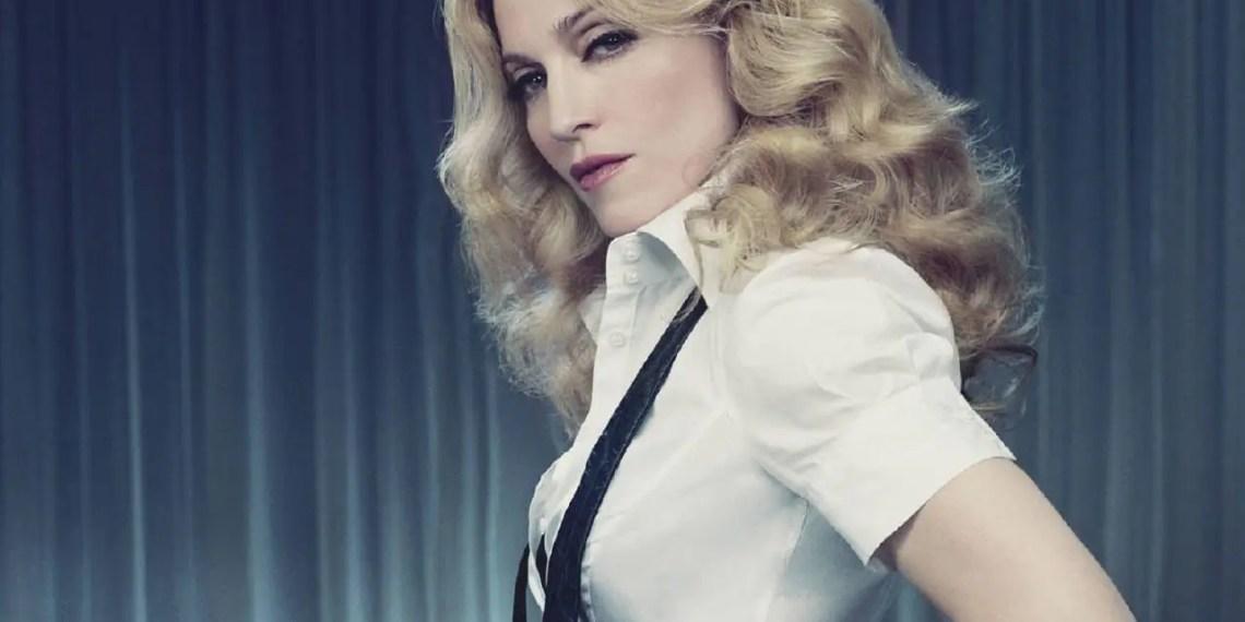 """Madonna partage des """"Quarantine Diaries"""" bizarres, elle dit avoir perdu 3 personnes en 24 heures"""