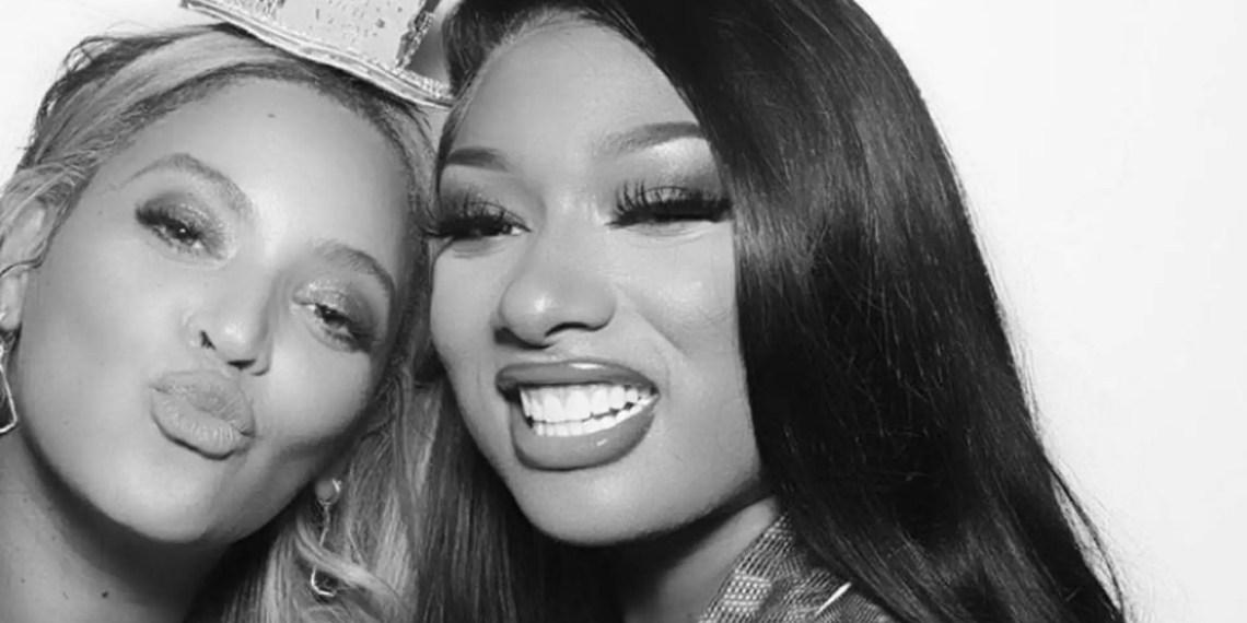 """Beyonce fait son remix de """"Savage"""" et les fans deviennent dingues"""