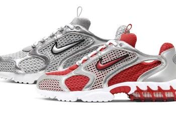 Nike Air Zoom Spiridon Caged 2