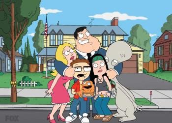 American Dad Saison 17 Episode 1 : Date de sortie, Streaming ...