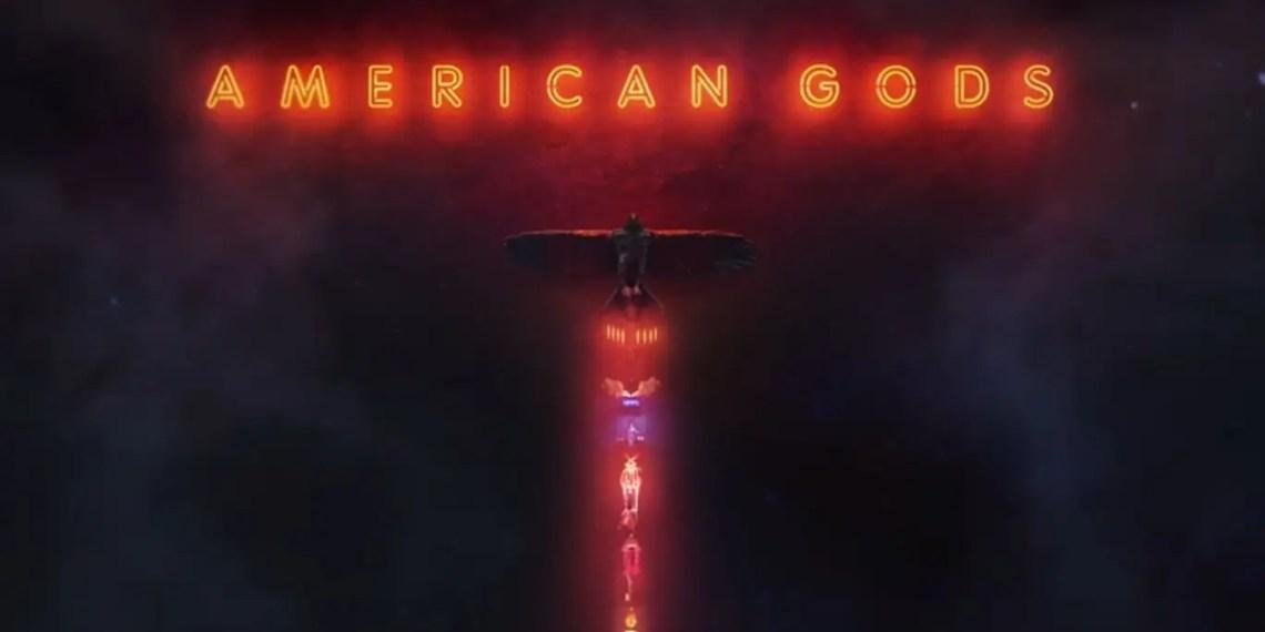 American Gods Saison 3 : épisode 1 - Retardée à cause du covid-19 ?