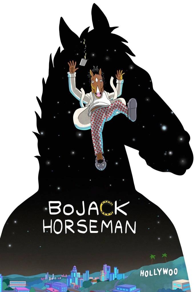 La saison 5 de BoJack Horseman le 17 Avril sur MCM