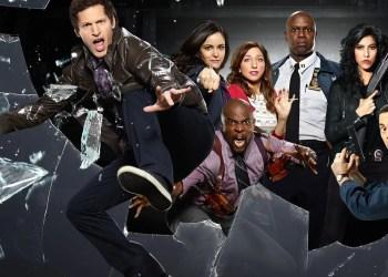 Brooklyn Nine-Nine Saison 7 : date de sortie Netflix