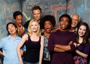 Community Saison 7 - Le retour ? Tout ce qu'on sait !