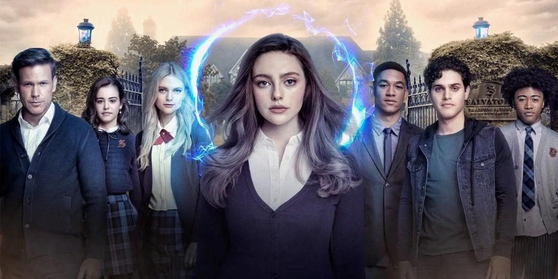 Legacies Saison 3 : épisode 1 - Date de sortie