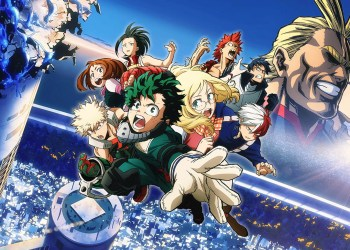 My Hero Academia Saison 4 Episode 25 : Date de sortie, streaming ...