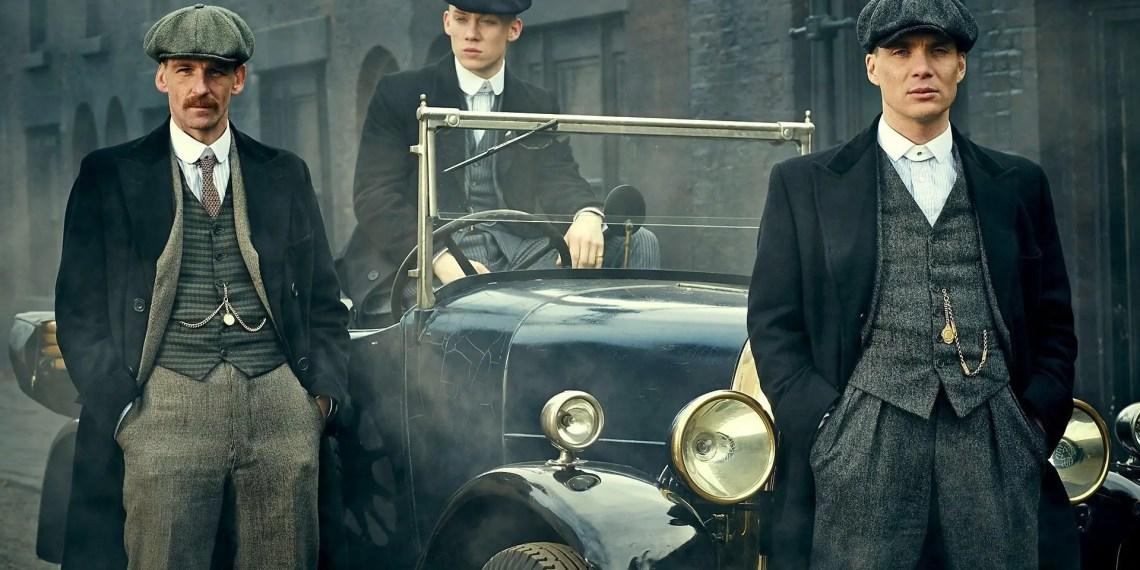 Peaky Blinders Saison 6 : Streaming - Date de sortie, retard, et futurs détails