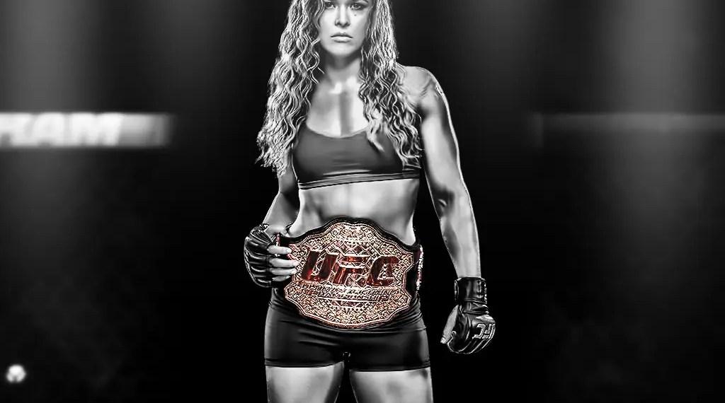 Ronda Rousey continue de critiquer la WWE sur Instagram