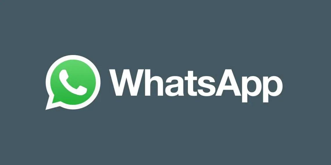 Facebook annonce officiellement que les appels vidéo sur Whatsapp passeront de 4 à 8 participants maximum.