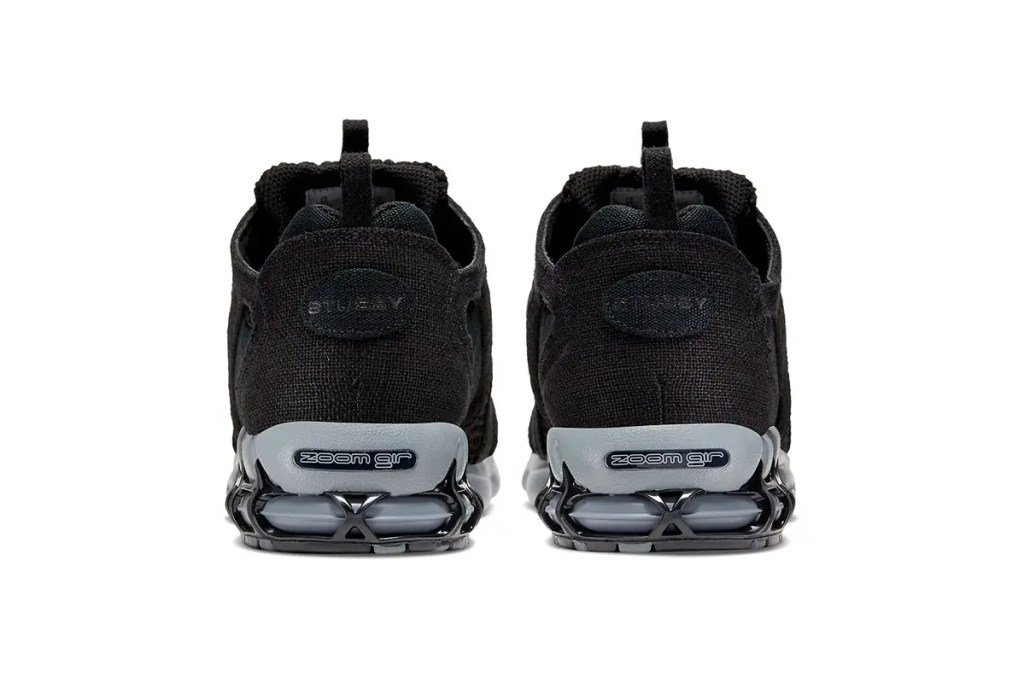 Stüssy & Nike dévoilent un troisième Colorway pour la Air Zoom Spiridon Cage 2