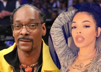 Celina Powell aurait divulgué les sextapes de 6ix9ine & Snoop Dogg