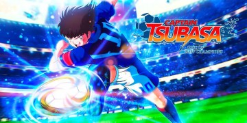 Capitaine Tsubasa : Rise of New Champions - date de sortie officielle
