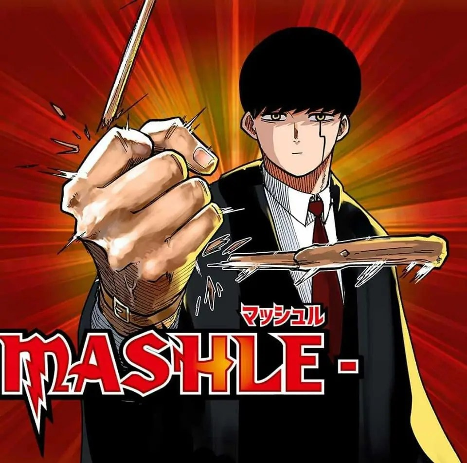 """Mashle, Magic and Muscles"" Chapitre 6 : Date de sortie"