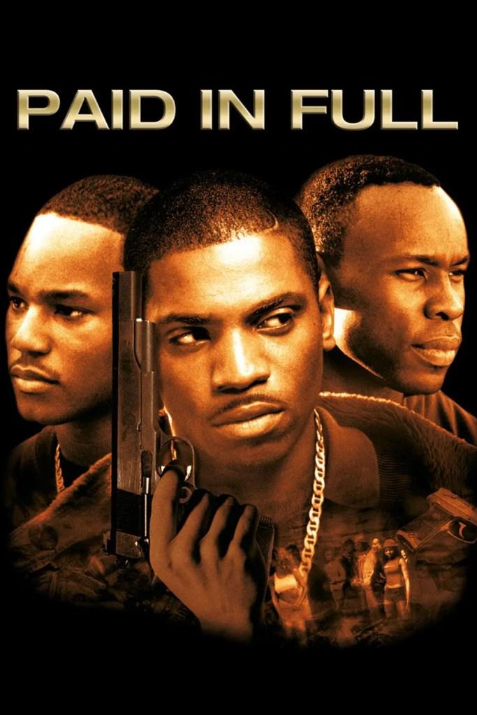 Au cours d'une conversation en direct avec le J1 de Pandore, Cam'Ron a déclaré être en train de parler de la création d'une suite au film de 2002 Paid In Full.