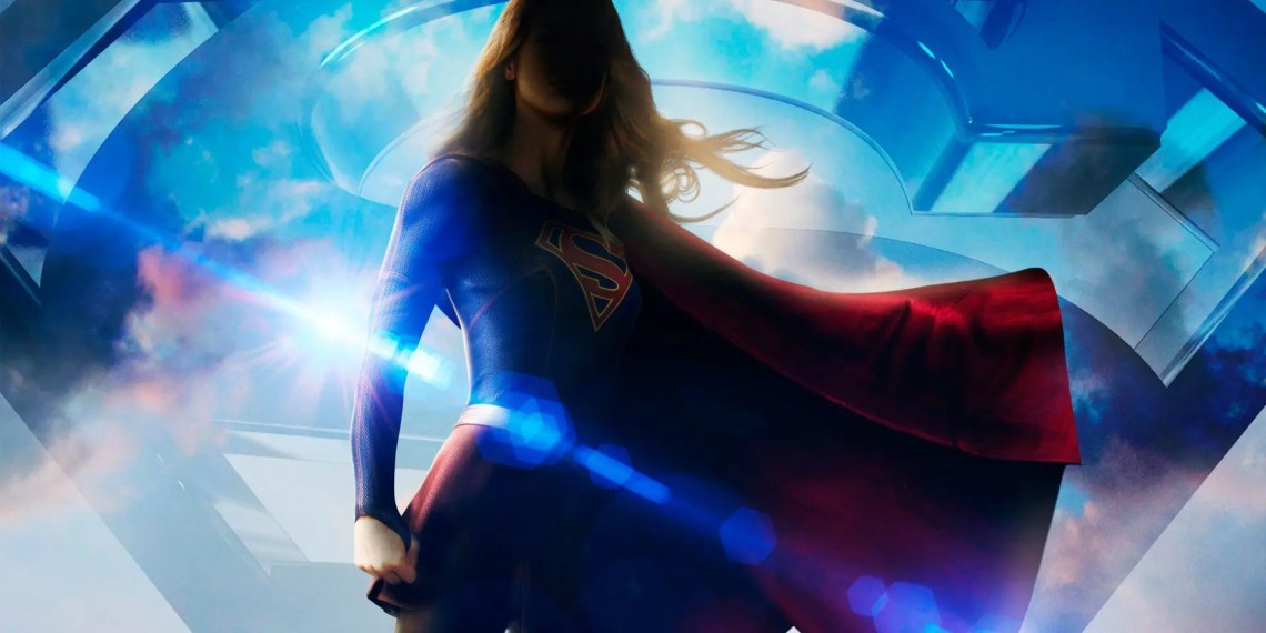 Warner Bros annule le film Supergirl !