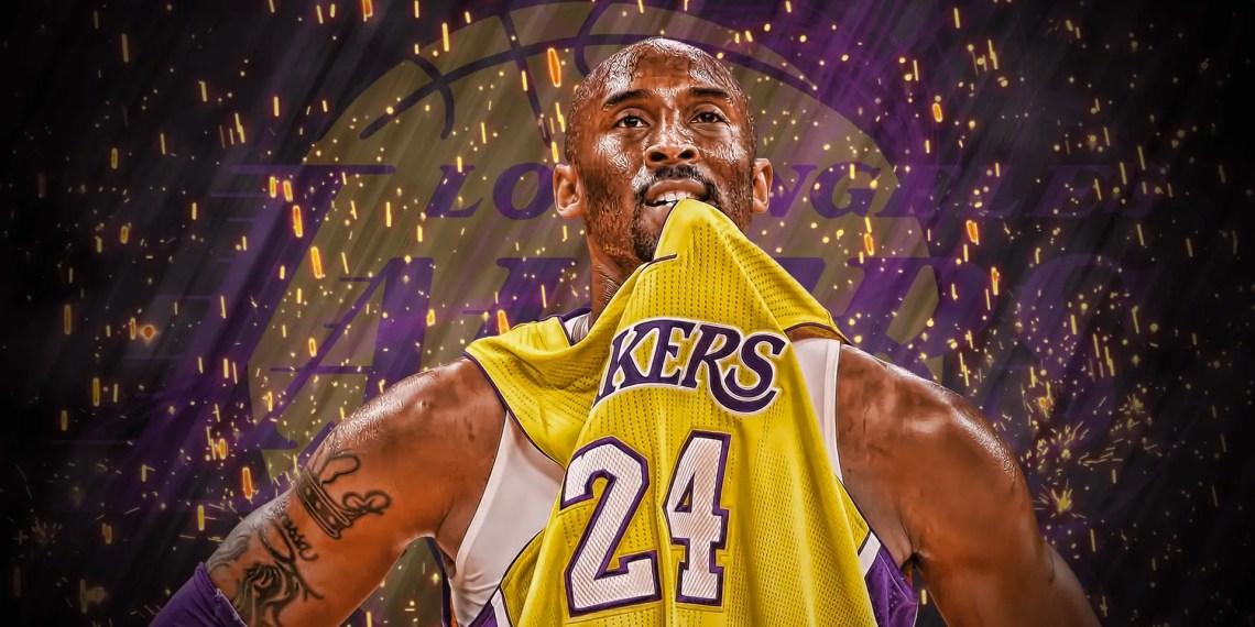 """Magic Johnson commente l'apparition de Kobe Bryant dans """"The Last Dance"""""""