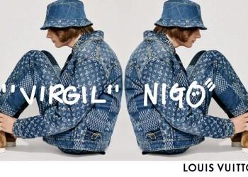 Découvrez la collection Louis Vuitton x NIGO
