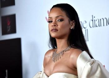 Ce qu'il faut savoir sur le documentaire sur la vie de Rihanna