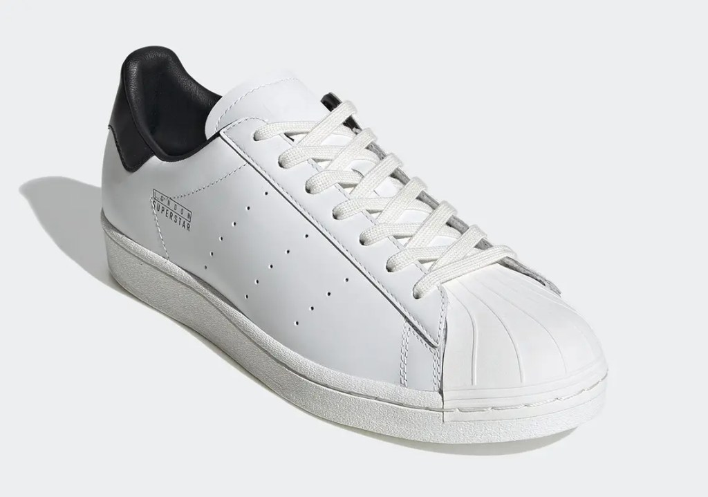 Aperçu des adidas Superstar Pure « London »