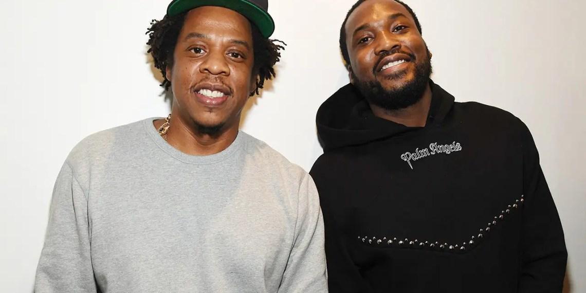 Jay-Z et Meek Mill envoient 10 millions de masques pour les prisonniers