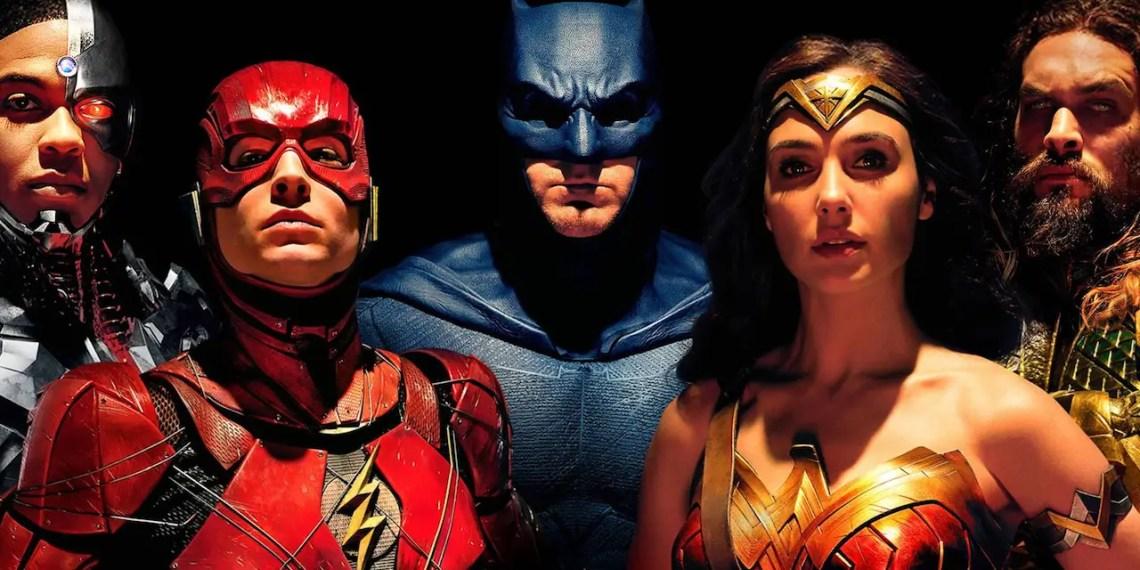 Justice League : la Snyder Cut coûtera plus de 30 millions de dollars